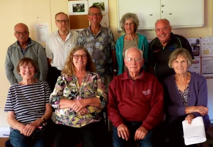 SeniorNet Committee